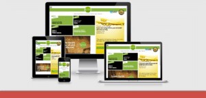 Website Design Portfolio » website design portfolio » Advertisers Galleria Web Design